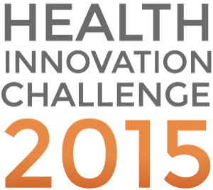 Health innovation challange 2015